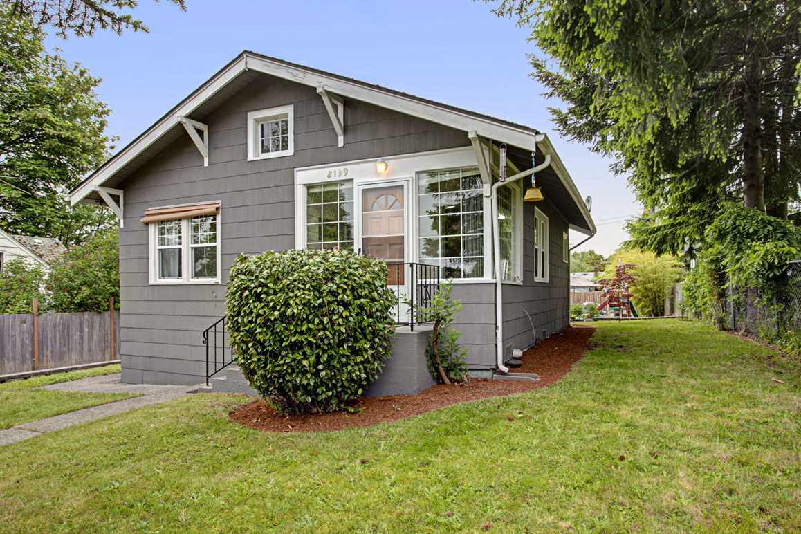 Small home for sale!